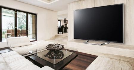 Televisor de 84″ Ultra HD de LG